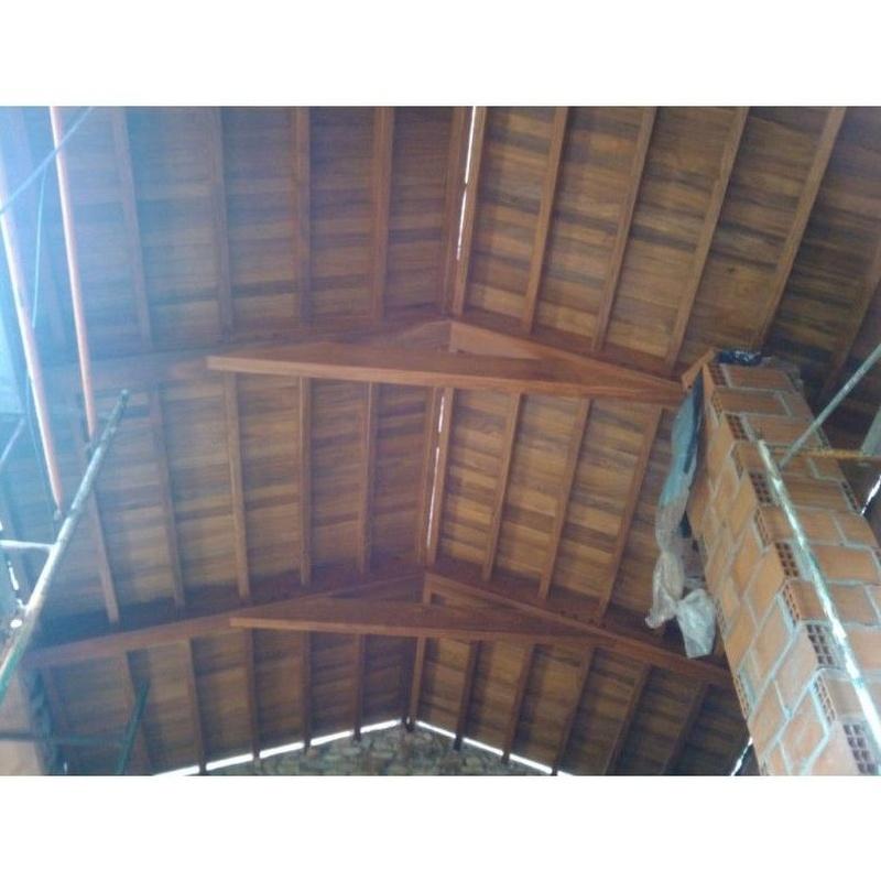 Restauración: Carpintería de Carpintería Cuatro Caminos