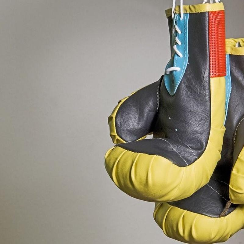 Boxeo: Servicios de Centro Deportivo Luar