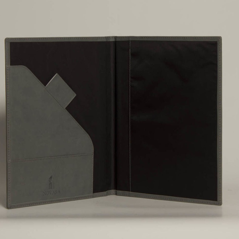 Portafolios PF-01600: Catálogo de M.G. Piel