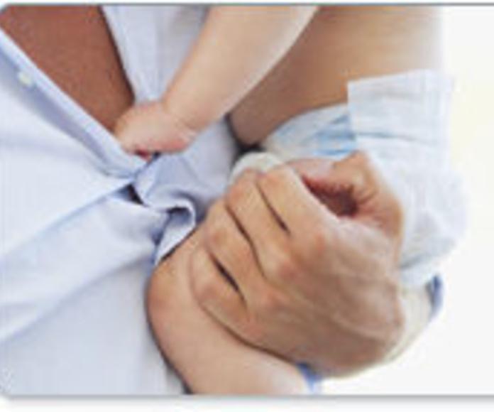 Maternidad: CUADRO MÉDICO de Sanitas