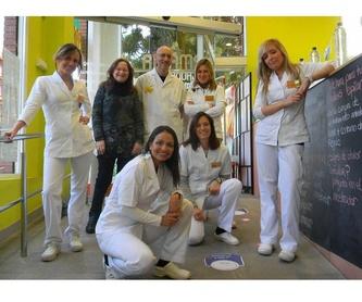 Actividades: Servicios de Farmacia Gaudí 4