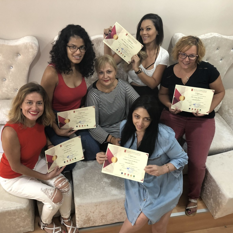 Curso Micropigmentación y Microblading: Servicios de Gemma Beauty Bar