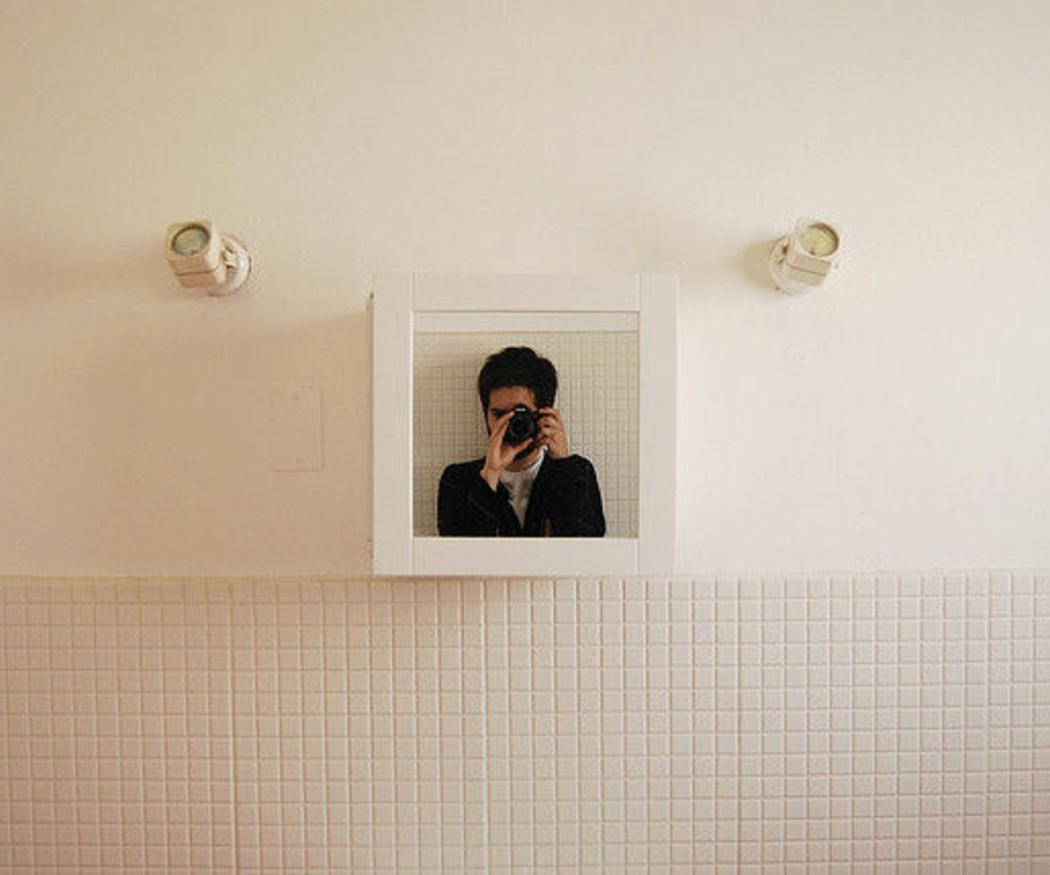 La función de los espejos en la decoración