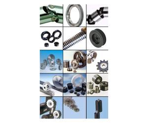 Todos los productos y servicios de Empresa especializada en productos rodadores y transmisión de potencia: Rodamientos del Segura