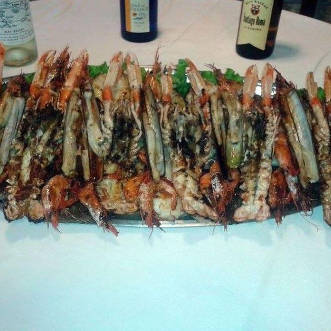 Razones por las que debes comer una mariscada si visitas Galicia