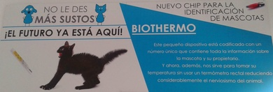 Microchip Biothermo®