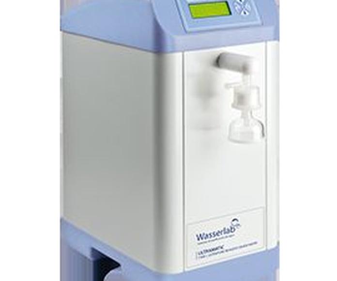 Wasserlab: Productos de Actylab