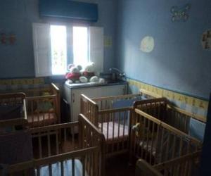 Guarderías y Escuelas infantiles - Madrid