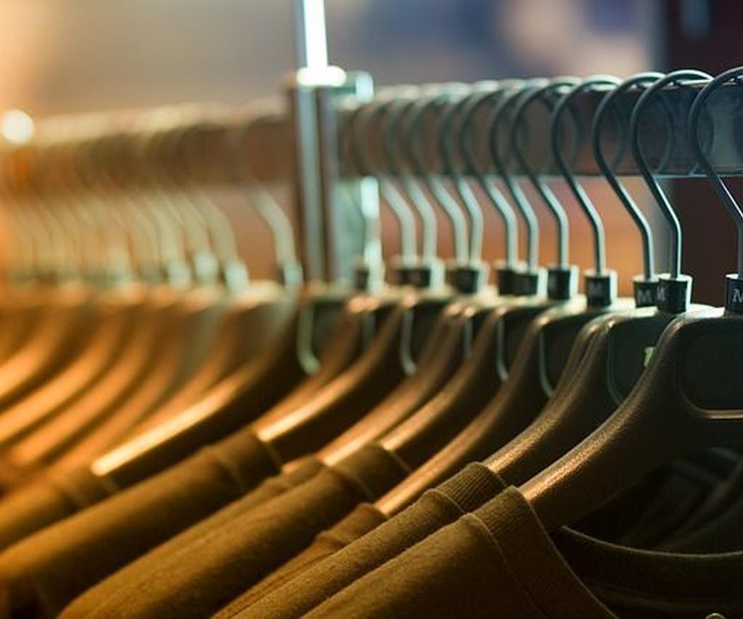 Las ventajas de comprar ropa de segunda mano
