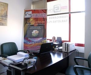 G-Print Servicios de Impresión, estamos en Sevilla