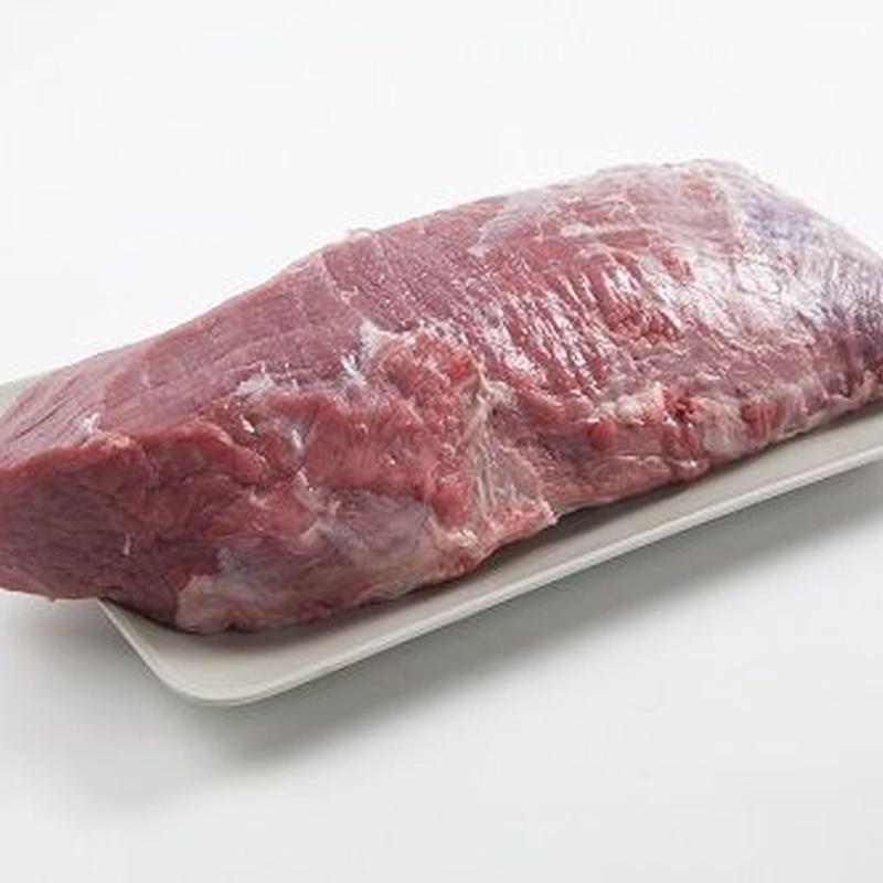 REDONDO DE TERNERA - Hecho bistecs: Productos y servicios de Ramaders Agrupats