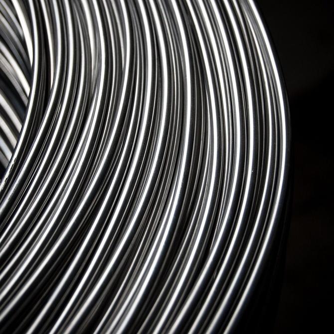 Cómo se fabrica el acero inoxidable