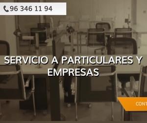 Apartamentos y casas de alquiler en Valencia | Palau Planells, S.L.