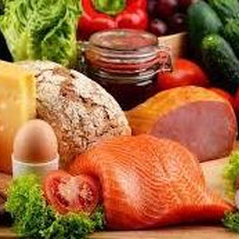 Nutrición: Servicios de Clínica Hirima