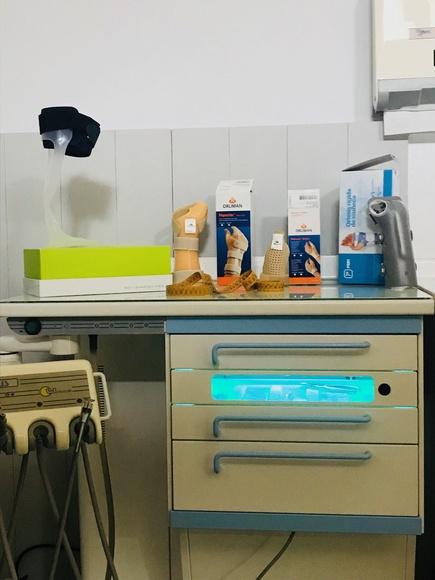 Ortopedia pediátrica: Productos y servicios   de Ortopedia