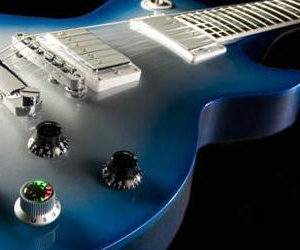 Cursos de Guitarra Eléctrica