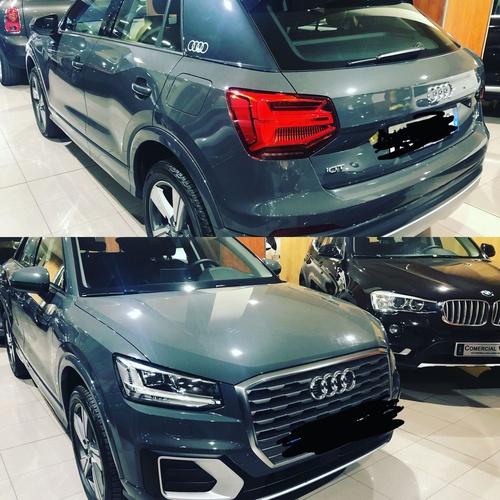 Audi Q2 km 0 tdi