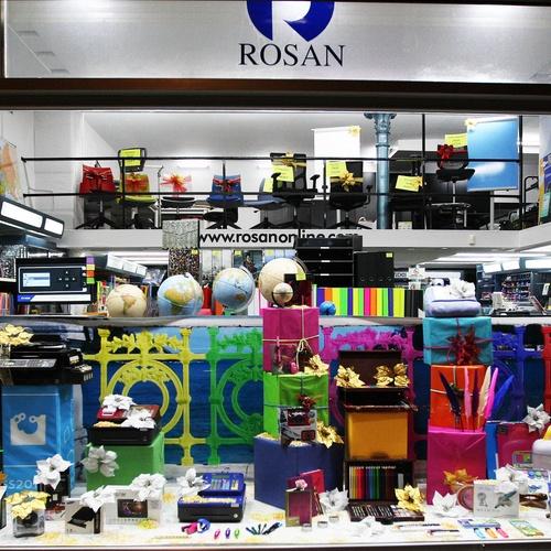 Cartuchos de impresora en Donostia