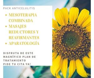 TRATAMIENTO ANTICELULITIS EN IKIWELLNESS