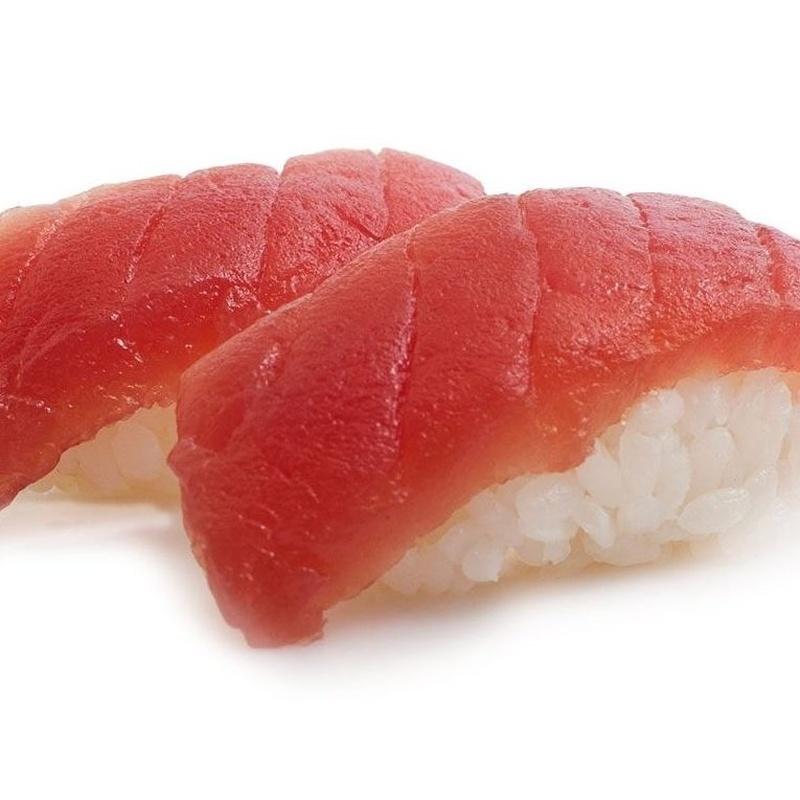 104.NIGIRI ATUN 5 Piezas: Carta y menús de Yoshino