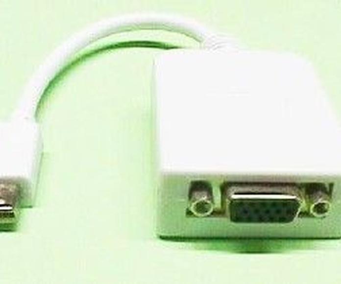 Accesorios: Catálogo de Electronic Grup