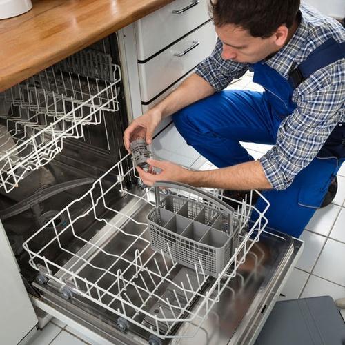 Reparación de lavavajillas en Granada