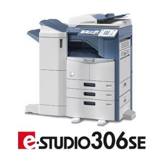 e-STUDIO306SE: Productos de OFICuenca