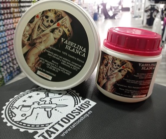 Tattoo finish: Productos de Adictos Tenerife