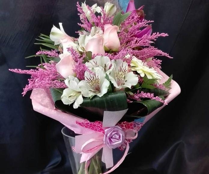 Ramos de flores: Floristería de Floristería Imabel