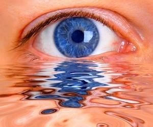 Tensión ocular