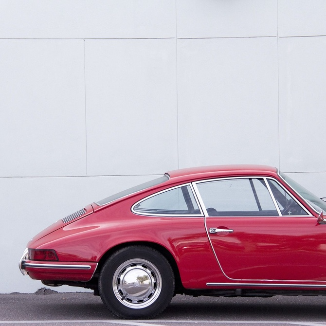 Datos curiosos sobre el mundo del automóvil