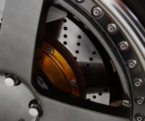 Te explicamos el funcionamiento de los frenos de disco