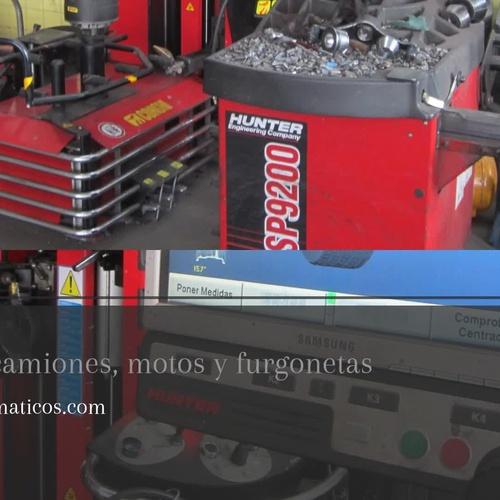Ofertas de neumáticos en Murcia | Big Sur Neumáticos