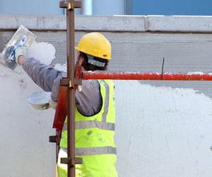 Rehabilitación de fachadas en Mallorca