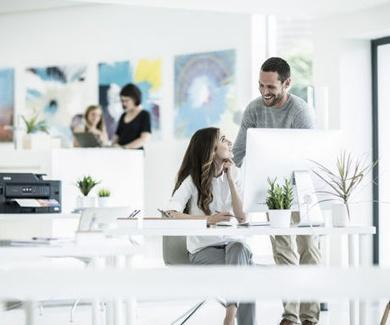 Decisiones inteligentes que marcan el futuro de tu negocio