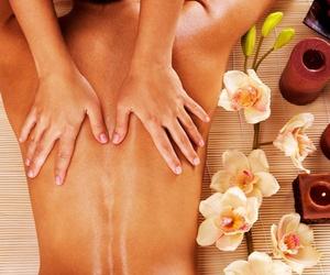 Centro de masajes en Toledo