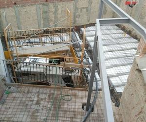 Empresa de construcción en Sevilla