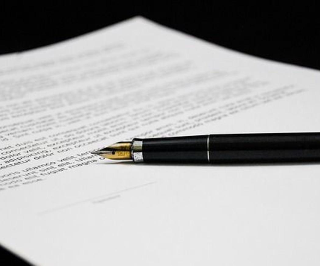 ¿Para qué sirve un poder notarial?