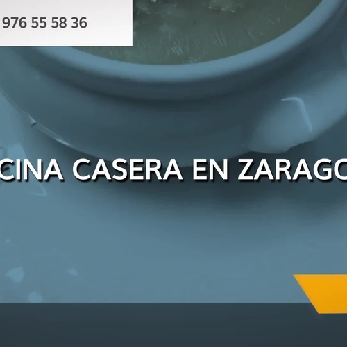 Dónde comer en Zaragoza | Restaurante Las Menades