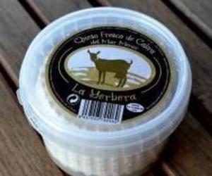 queso fresco La Yerbera