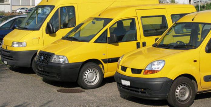 Tráfico y vehículos: Servicios de Pérez Couñago Gestoría Administrativa