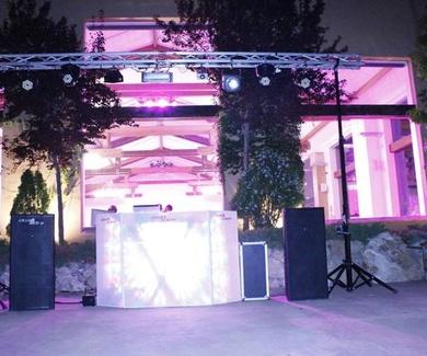 DJ Bodas