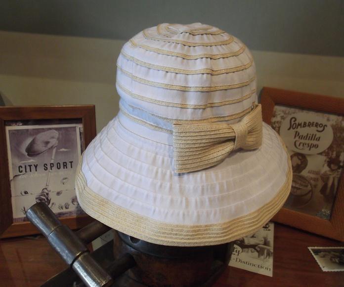 Sombrero lazo: Catálogo de Sombrerería Citysport