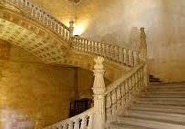 Diamantados de escaleras