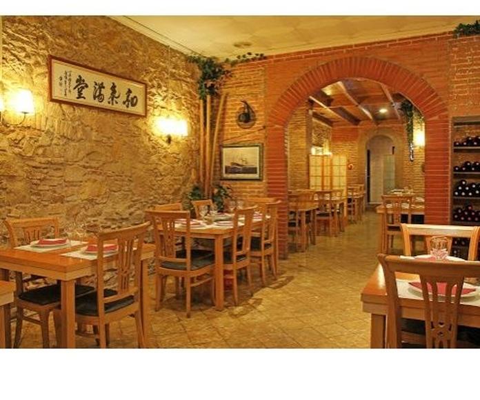Restaurante: Productos y servicios de Restaurante Haninjung