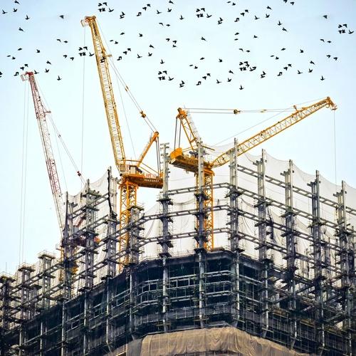 Proyectos de arquitectura e ingeniería