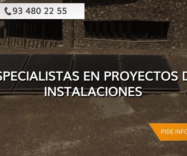 Energías renovables en Cataluña | Tecnotrol, S.L.