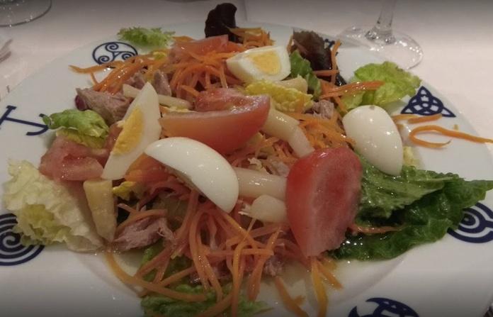 Menú de día: Carta de Restaurante Fernando III