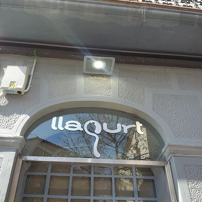 LLAGURT Project: Services and jobs de AC Barcelona