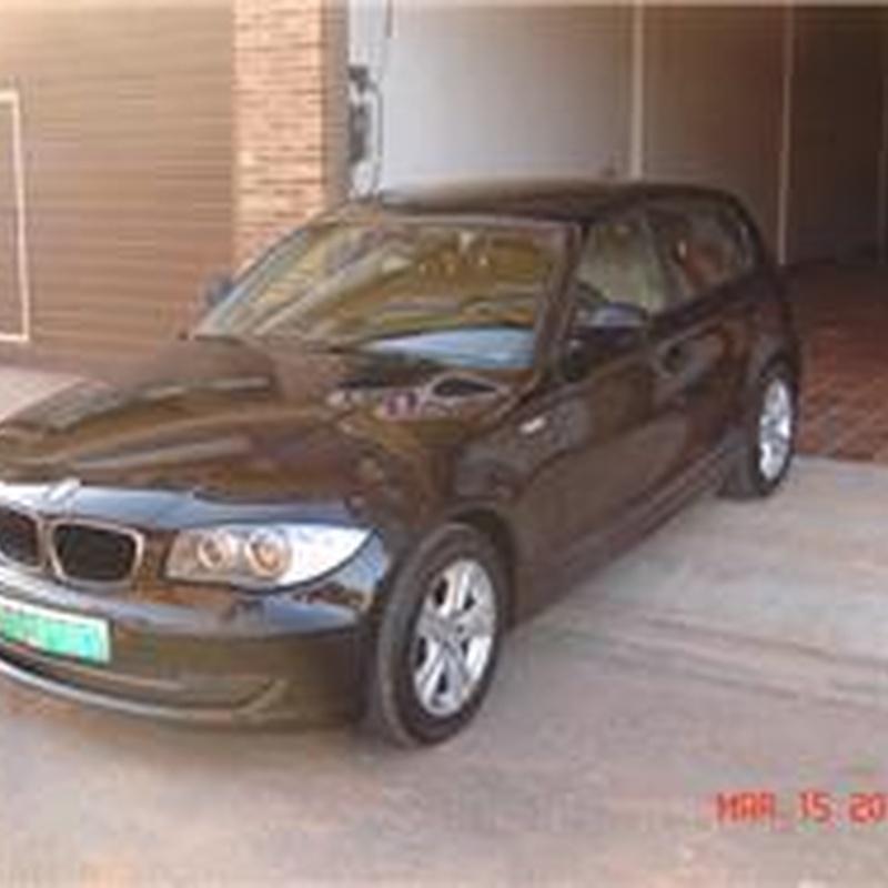 BMW 116 d